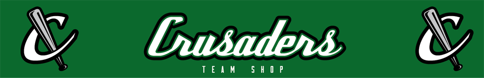 Crusaders Team Shop Custom Shirts & Apparel
